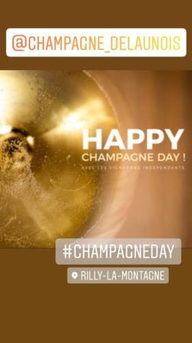 Champagne Delaunois