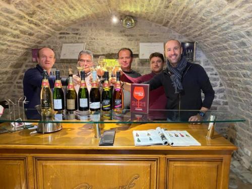 Champagne A. VIOT & Fils Domaine