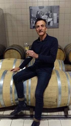 Champagne Roger Manceaux