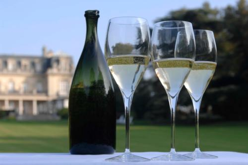 Champagne WHeritage