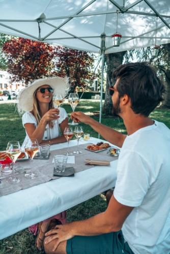 Tourisme Champagne